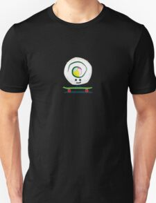 Character Building - California Roll T-Shirt