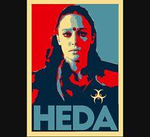 Heda Unisex T-Shirt
