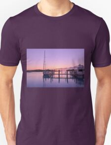 Sundown Serenity Unisex T-Shirt