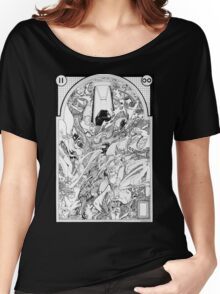 Graphics 005 Women's Relaxed Fit T-Shirt