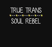 Pride/Music - True Trans Soul Rebel Unisex T-Shirt