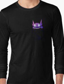 Pocket Sableye Long Sleeve T-Shirt