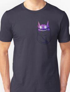 Pocket Sableye Unisex T-Shirt
