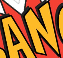 Bang! Sticker