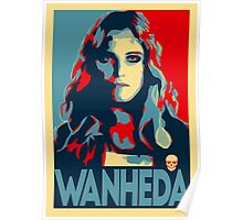 Wanheda Poster
