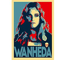 Wanheda Photographic Print