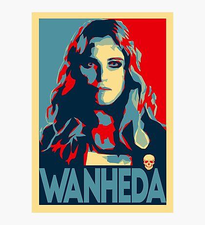 Wanheda Photographic Print