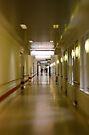 Endless Corridor by Kasia-D