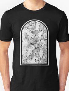 Graphics 008 Unisex T-Shirt