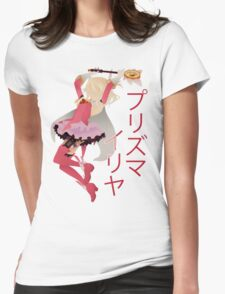 Prisma Illya Womens Fitted T-Shirt