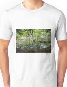 Dense Everglades - Nature Photography Unisex T-Shirt