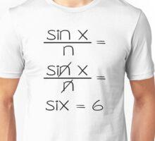 Sin x Unisex T-Shirt