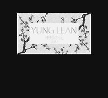 Yung Lean Sakura trees Unisex T-Shirt