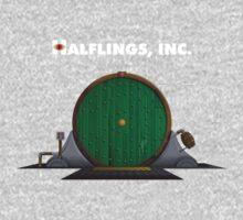 Halflings, Inc. One Piece - Long Sleeve