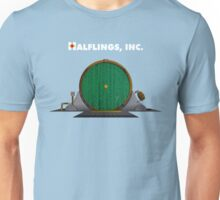 Halflings, Inc. Unisex T-Shirt
