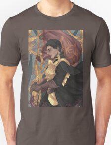 Victory Herself Unisex T-Shirt