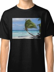 Against The Winds Classic T-Shirt