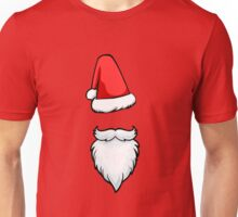 Santa Clause Unisex T-Shirt
