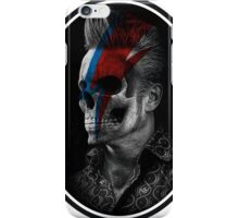 Bowie Skull iPhone Case/Skin