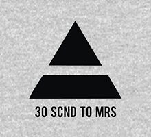 Triangle Mars Women's Fitted Scoop T-Shirt