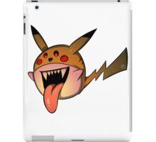 PikaBoo! iPad Case/Skin