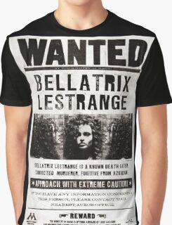 Bellatrix! Graphic T-Shirt