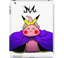 PikaBuu! iPad Case/Skin