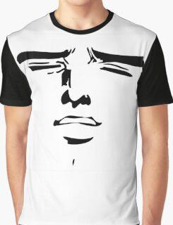 Takakazu Abe - Tee Print Graphic T-Shirt
