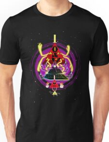 Evolution of Bill Unisex T-Shirt