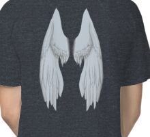 Personal Wings (Bird) Classic T-Shirt