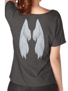 Personal Wings (Bird) Women's Relaxed Fit T-Shirt