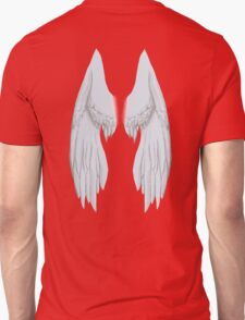 Personal Wings (Bird) Unisex T-Shirt
