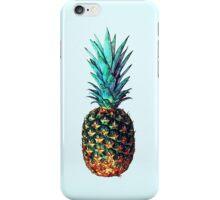 Thought U like pineapples iPhone Case/Skin