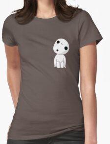 Kodama Womens Fitted T-Shirt