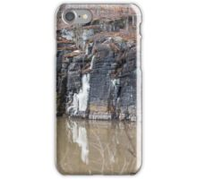 Rock Face iPhone Case/Skin