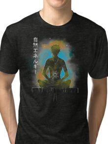 Senjutsu Power Tri-blend T-Shirt