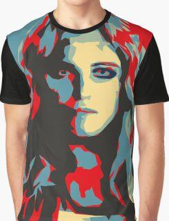 Wanheda Graphic T-Shirt