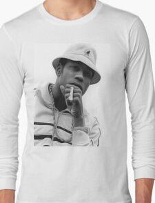 LL Cool J is Bad As Art Long Sleeve T-Shirt