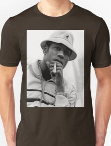 LL Cool J is Bad As Art T-Shirt