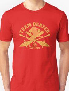 Gryffindor- Quidditch - Team Beater T-Shirt