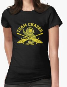 Hufflepuff - Quidditch - Team Chaser Womens Fitted T-Shirt