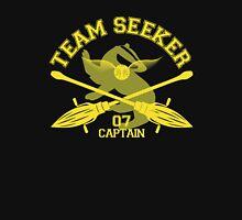 Hufflepuff - Quidditch - Team Seeker Unisex T-Shirt
