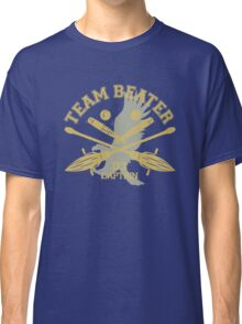 Ravenclaw - Quidditch - Team Beater Classic T-Shirt