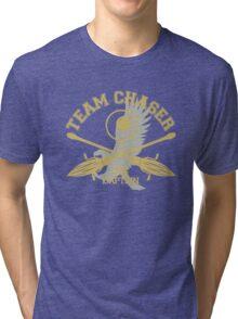 Ravenclaw - Quidditch - Team Chaser Tri-blend T-Shirt