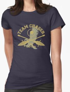 Ravenclaw - Quidditch - Team Chaser Womens Fitted T-Shirt