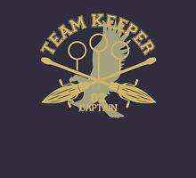 Ravenclaw - Quidditch - Team Keeper Unisex T-Shirt