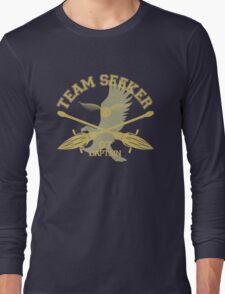 Ravenclaw - Quidditch - Team Seeker Long Sleeve T-Shirt