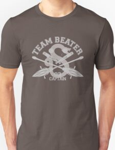 Slytherin - Quidditch - Team Beater T-Shirt
