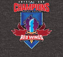 Crystal Cup Champs Unisex T-Shirt