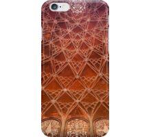 Taj Mahal Art iPhone Case/Skin